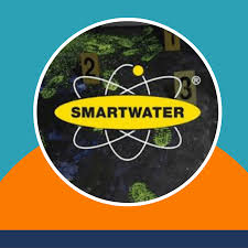 <b>SmartWater</b>® Forensic <b>Spray</b> System - Moore Security Systems Ltd