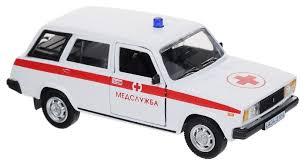 Купить Легковой автомобиль Autotime (<b>Autogrand</b>) Lada 2104 ...