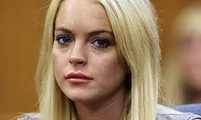 Mehr zum Thema: Kokainbesitz: Paris Hilton muss nicht ins Gefängnis. US-Schauspielerin Lindsay Lohan droht ein ... - u_Lindsay_Lohan