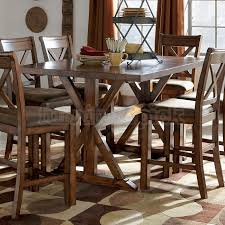 tall dining chairs counter: waurika counter height dining table sig d  a counter table