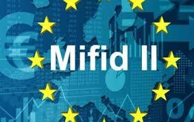Resultado de imagen de MIFID