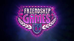 friendship games en netflix