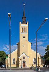 St. John's Church, Tallinn