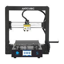 <b>Anycubic</b> i3 <b>Mega S</b> FDM <b>3D</b> Printer – <b>ANYCUBIC 3D</b> Printing