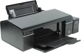 Принтер Epson L805 A4 струйный (C11CE86403) - Форте-ВД