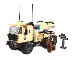 <b>Enlighten Brick</b> Машина с ракетной установкой (310 деталей ...