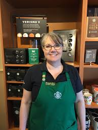 starbucks and asu provide a pathway to college admission after graduating from high school in 1981 roquet attended a small business college she was a few credits shy of an associate s degree when she got married