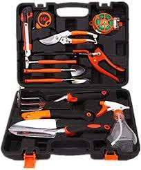 BestBang 12 Pcs Garden Tools Set, Aluminum ... - Amazon.com
