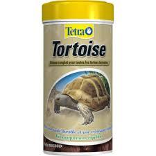 <b>Tetra Tortoise</b> корм для сухопутных черепах - купить в ...