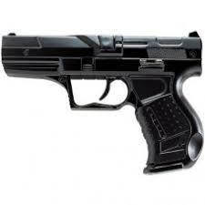 Игрушечный пистолет Полиция <b>Villa</b> 1240