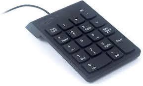 Цифровой блок <b>KS-IS Kyby KS</b>-<b>343</b> | купить цифровая <b>клавиатура</b> ...