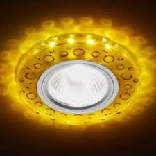 Купить точечные светодиодные <b>светильники Ambrella Light</b> ...