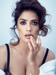 Salma Hayek Reveals the Secret to Her Crazy-Youthful Appearance ...