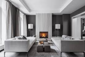 21 <b>Modern Living Room Design</b> Ideas
