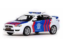 Beberapa Kendaraan Polisi Yang Canggih Dan Keren