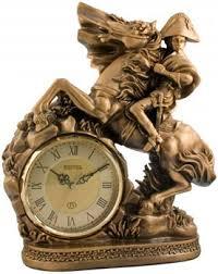 <b>Настольные часы Vostok Clock</b> K4560-1. Купить выгодно ...