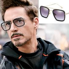 XojoX <b>Men Vintage</b> Steampunk <b>Sunglasses</b> Brand DesignerTony ...