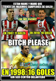 Memes Del Clasico America Vs Chivas 2015 - los memes ya calientan ... via Relatably.com