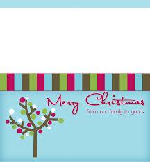 card x christmas card template printable 4x8 christmas card template