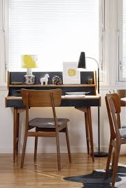 mid century desk design in stylish and attractive models remarkable mid century desk design century office