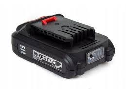 Купить <b>Аккумуляторная батарея GRAPHITE ENERGY+</b> 18,0В 2Ач ...