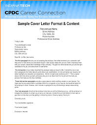 email letter format email cover letter format template mail format email cover letter