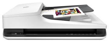 <b>Сканер HP ScanJet Pro</b> 2500 f1 — купить по выгодной цене на ...