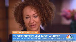 white naacp leader rachel dolezal can t get a job frontpage mag white naacp leader rachel dolezal can t get a job