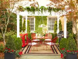 patio decorating ideas with a marvelous view of beautiful patio ideas interior design to add beauty to your home 14 brilliant 14 red furniture ideas furniture