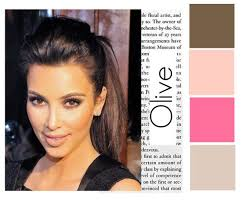 best hair color for olive skin the best colors for your skin tone inexpensive chic