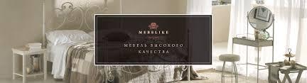 «Mebelike.ru» — интернет-магазин <b>мебели</b> - Москва