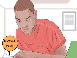 how to get accepted to a top college pictures wikihow
