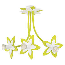 <b>Подвесная люстра Nowodvorski</b> Flowers Green 6898 — купить в ...