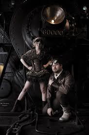 <b>Steampunk</b> - Wikipedia