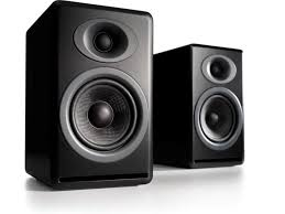 <b>Audioengine P4 Black</b>