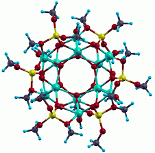 computational chemistry research projects at the department of a gd2o3 nanoparticle capped by a layer of tetramethoxysilane projects