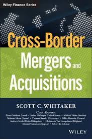 Cross-Border <b>Mergers</b> and Acquisitions by <b>Scott C</b>. <b>Whitaker</b> | NOOK ...