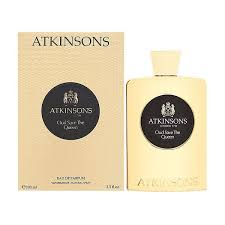 Buy ATKINSONS <b>OUD SAVE THE QUEEN</b> online at best prices ...