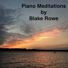 Piano Meditations Podcast
