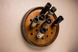 napa valley wine barrel wine rack 19 bottle arched napa valley wine barrel
