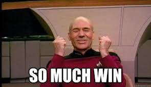 my reaction to when FROZEN WON!!! by pimpaladettesdude on DeviantArt via Relatably.com