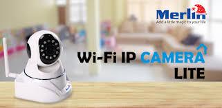 <b>Wi</b>-<b>Fi</b> IP Camera Lite - Apps on Google Play