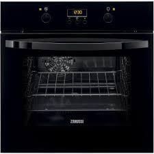 Zanussi ZOB-35702BV | Built-in Ovens | Built-in Appliances ...