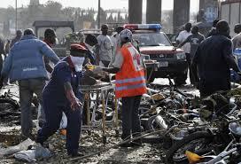 Nijerya'da intihar saldırısı: 15 ölü