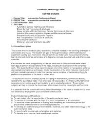 diesel mechanic resume examples automotive mechanic resume resume mechanic resume skills