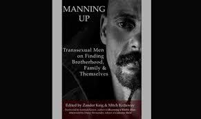 Image result for manning up book