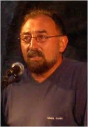 Alfonso Martínez Foronda. Licenciado en Filología Hispánica. Funcionario de carrera desde 1984. Ha impartido la docencia en centros de Madrid, Cádiz, ... - alfonso_martinez