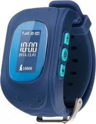 Купить <b>Умные часы Кнопка жизни</b> К911 Dark Blue по выгодной ...