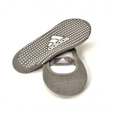 <b>Носки для йоги Adidas</b> (размер S/M) ADYG-30101GR в магазине ...