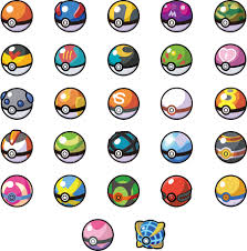 <b>Poké Ball</b> - Bulbapedia, the community-driven Pokémon encyclopedia